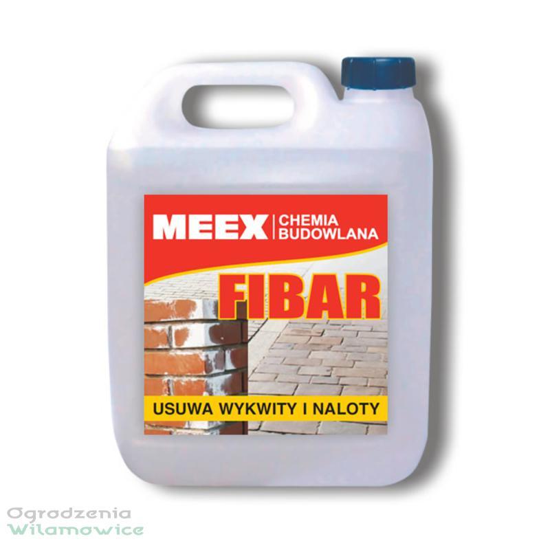 fibar (usuwa wykwity)